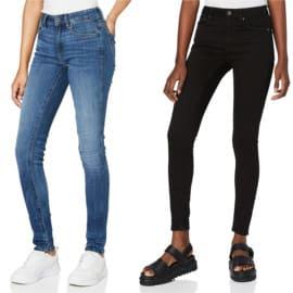Pantalones vaqueros G-Star Raw 3301 High Waist baratos. Ofertas en ropa de marca, ropa de marca