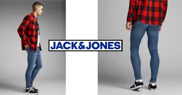Pantalones vaqueros Jack Jones Skinny Original baratos. Ofertas en ropa de marca, ropa de marca barata, chollo