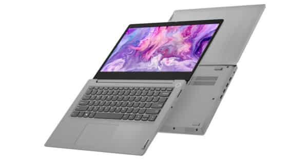 Portátil Lenovo Ideapad 3 14 pulgadas barato. Ofertas en portátiles Lenovo, portátiles Lenovo baratos, chollo