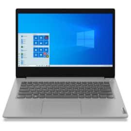 Portátil Lenovo Ideapad 3 14 pulgadas barato. Ofertas en portátiles Lenovo, portátiles Lenovo baratos