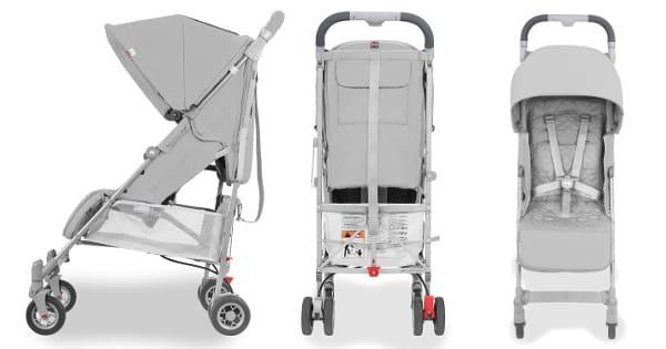 Silla de paseo Maclaren Quest Arc barata, sillas de paseo baratas, ofertas para niños chollo
