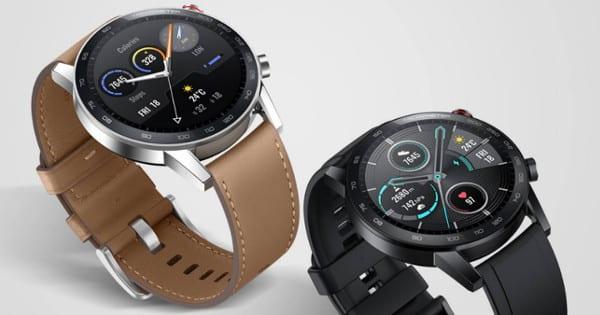 Smartwatch Honor Magic Watch 2 46mm barato..Ofertas en smartwatches, smartwatches baratos, chollo