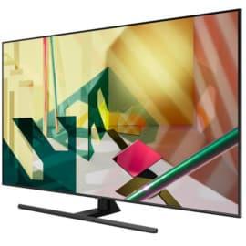 Televisor Samsung QLED QE65Q70T barato. Ofertas en televisores, televisores baratos