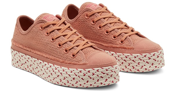Zapatillas Converse Chuck Taylor Espadrille baratas, calzado barato, ofertas en zapatillas chollo