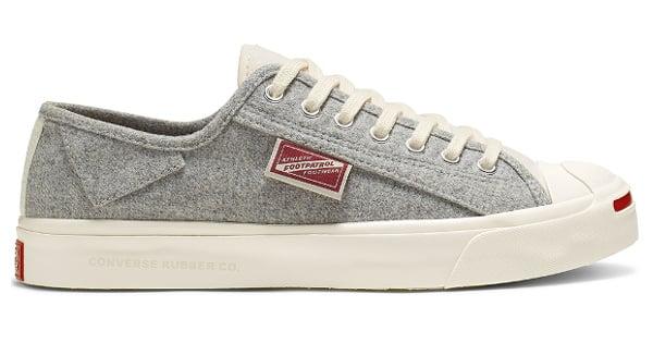 Zapatillas Converse x Footpatrol Jack Purcell baratas, calzado barato, ofertas en zapatillas chollo