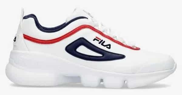 Zapatillas Fila Wisteria 2 Evo baratas, calzado barato, ofertas en zapatillas chollo