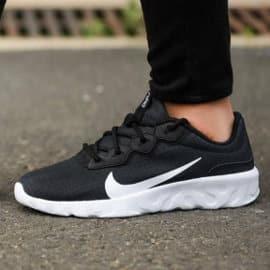 Zapatillas Nike Explore Strada para mujer baratas, calzado barato, ofertas en zapatillas deportivas