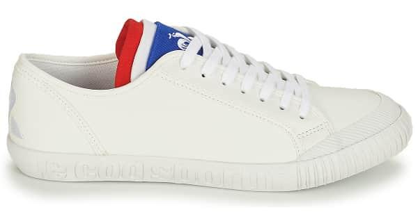 Zapatillas unisex Le Coq Sportif Nationale Premium baratas, calzado barato, ofertas en zapatillas chollo