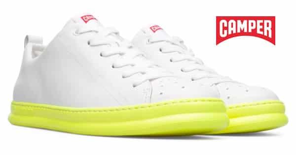 Zapatos Camper Runner baratos, calzado barato, ofertas en zapatos chollo