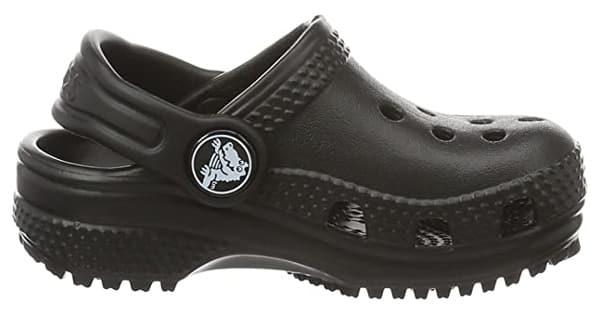 Zuecos para niños Crocs Classic Clog baratos, calzado barato, ofertas para niños chollo