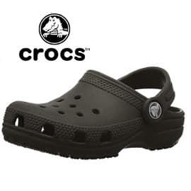 Zuecos para niños Crocs Classic Clog baratos, calzado barato, ofertas para niños