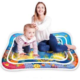 Alfombra de actividades hinchable Keten barata, alfombras baratas, juguetes baratos
