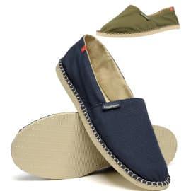 Alpargatas unisex Havaianas Origine III baratas, alpargatas de marca baratas, ofertas en calzado