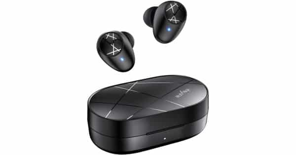 Auriculares Bluetooth HolyHigh baratos, auriculares baratos, chollo