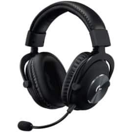 Auriculares Logitech G Pro X baratos. Ofertas en auriculares, auriculares baratos