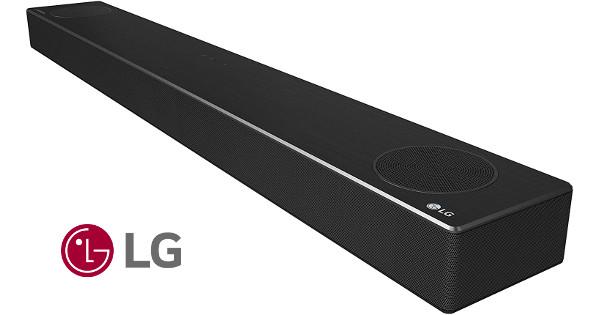 Barra de sonido Bluetooth LG SS SN7CY barata, barras de sonido baratas, chollo