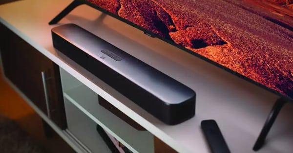 Barra de sonido JBL Harman Link Bar Bluetooth barata, barras de sonido baratas, chollo