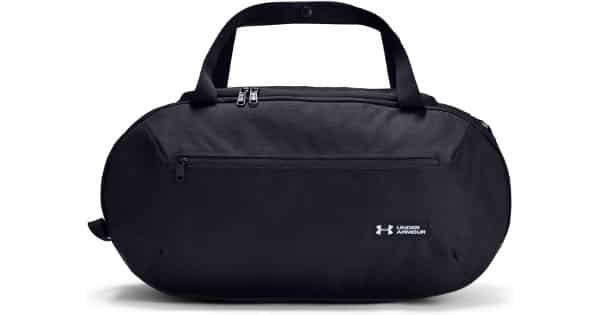 Bolsa de deporte Under Armour Undeniable Duffel 4.0 barata, mochilas baratas, ofertas en material deportivo chollo
