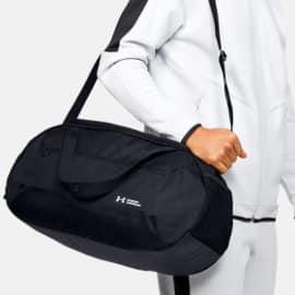 Bolsa de deporte Under Armour Undeniable Duffel 4.0 barata, mochilas baratas, ofertas en material deportivo
