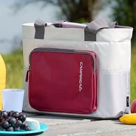 Bolsa frigorífica Campingaz Urban Picnic Coolbag barata, bolsas térmicas baratas, ofertas mochilas