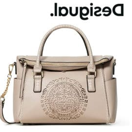 Bolso Desigual Tribal Loverty, bolsos baratos, ofertas en bolsos