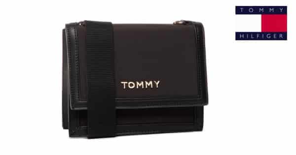 Bolso Tommy Hilfiger Seasonal Crossover barato, ofertas en bolsos de marca, chollo