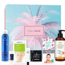 Caja MiFarma Secret barata, cosméticos baratos, ofertas en farmacia