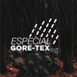 Campaña Operación GoreTex. Ofertas en ropa de marca, ofertas en calzado, ropa de marca barata, calzado barato