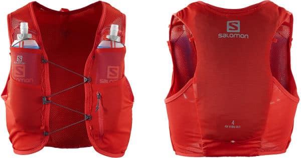 Chaleco de hidratación Salomon ADV Hydra Vest 8 barato, ofertas en chalecos de hidratación, chalecos de hidratación baratos, chollo
