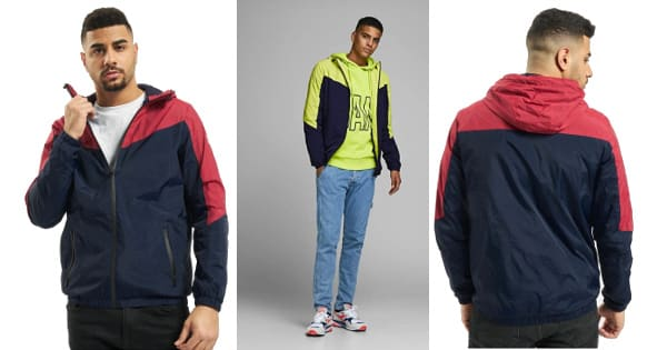 Chaqueta Jack & Jones Jcospring Light barata, ofertas en ropa de marca, chollo
