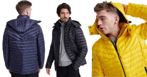 Chaqueta Superdry Desert Alchemy Fuji barata, ropa de marca barata, ofertas en chaquetas chollo2