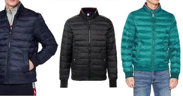 Chaqueta Tommy Hilfiger Arlos barata, ropa de marca barata, ofertas en chaquetas chollo1