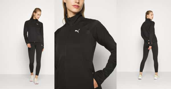 Chándal para mujer Puma Active Yogini Woven Suit barato, ropa deportiva barata, ofertas ropa de marca, chollo