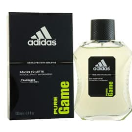 Colonia para hombre Adidas Pure Game barata, colonias baratas, ofertas para ti