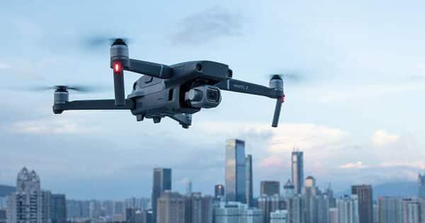 Dron DJI Mavic 2 Pro barato, ofertas en drones, drones baratos, chollo