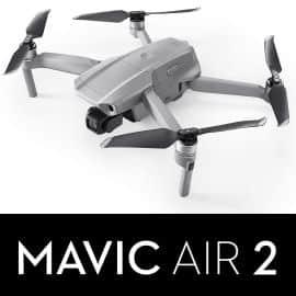 Dron DJI Mavic Air 2 barato, ofertas en drones, drones baratos