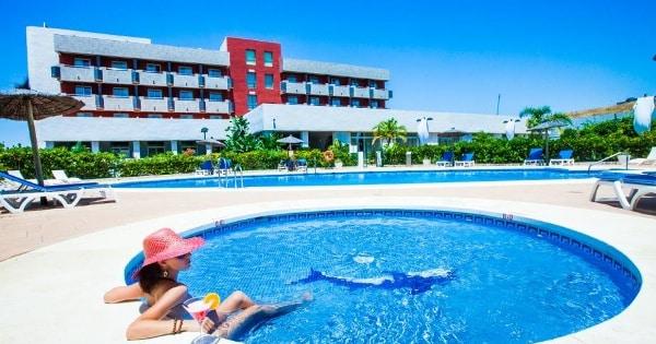 Escapada a la Costa de Algeciras, hoteles baratos, ofertas viajes, chollo