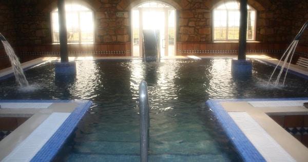 Escapada aun balneario a orillas del Ebro barata, hoteles baratos, ofertas en viajes, chollo