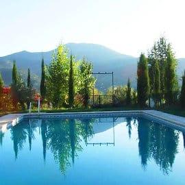Escapada rural a Sierra Mágina, hoteles baratos, ofertas en viajes