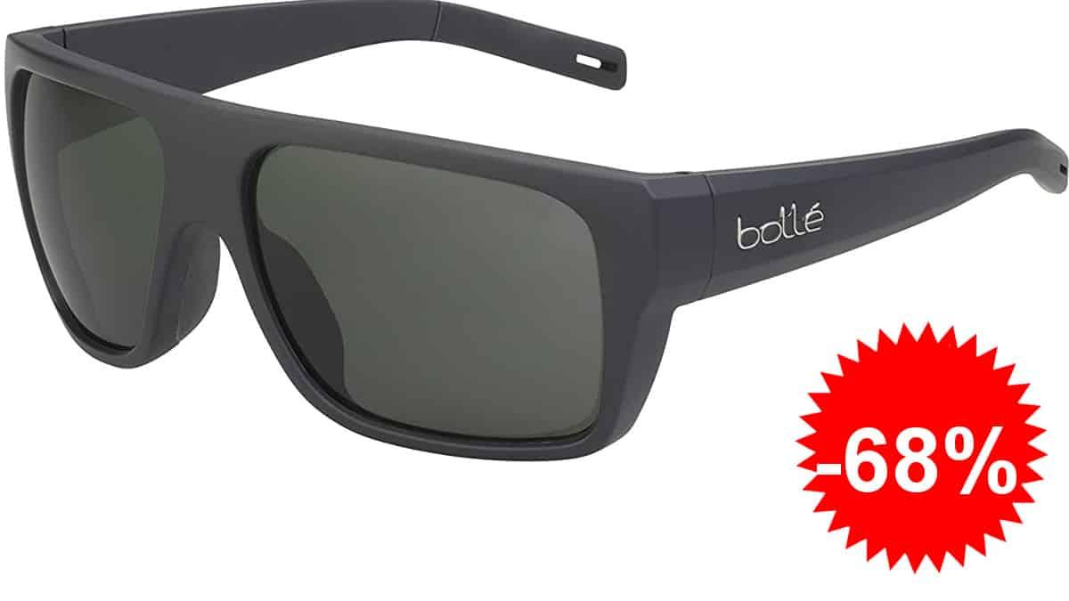 Gafas de sol unisex Bollé Falco, gafas de sol de marca baratas, ofertas equipamiento deportivo, chollo