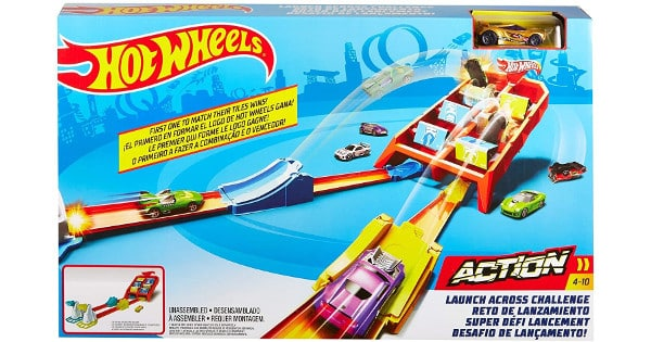 Hot Wheels Choque de Campeones barato, juguetes baratos, chollo