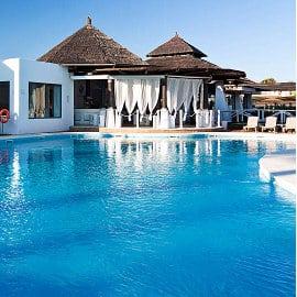 Hotel Resort en Islantilla barato, hoteler baratos, ofertas en viajes