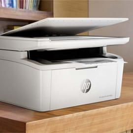 Impresora HP LaserJet Pro M28W barata. Ofertas en impresoras, impresoras baratas