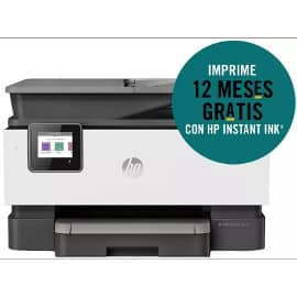 Impresora multifunción WiFi HP OfficeJet Pro 9012 barata, impresoras baratas