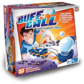 Juego Puff Ball barato, juegos baratos, ofertas para niños