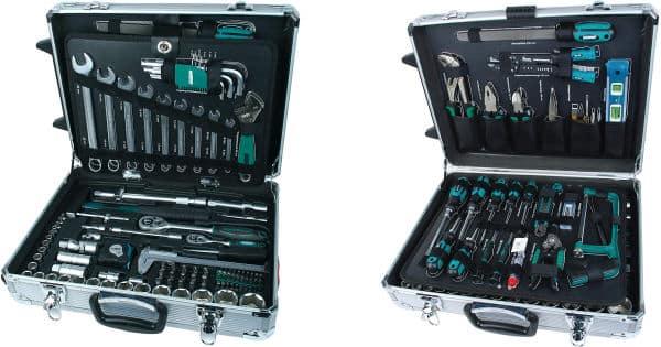 Juego de herramientas Mannesmann M29077 barato, ofertas en herramientas, herramientas baratas, chollo