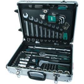 Juego de herramientas Mannesmann M29077 barato, ofertas en herramientas, herramientas baratas