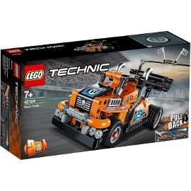 LEGO Technic Camión de Carreras barato, LEGO baratos