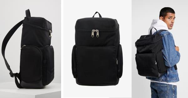 Mochila Calvin Klein Utility Zip Around barata, mochilas baratas, ofertas en mochilas chollo