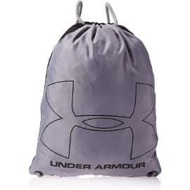 Mochila tipo saco Under Armour Ozsee barata, mochilas baratas, ofertas en mochilas